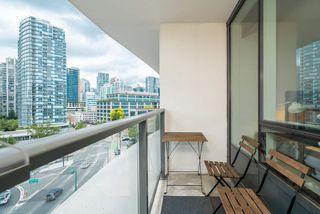 Photo 14: 917 68 SMITHE Street in Vancouver: Downtown VW Condo for sale (Vancouver West)  : MLS®# R2519013