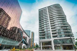 Photo 1: 917 68 SMITHE Street in Vancouver: Downtown VW Condo for sale (Vancouver West)  : MLS®# R2519013