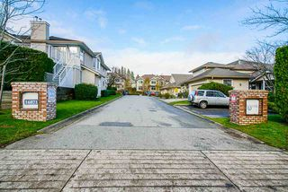 """Main Photo: 204 16071 82 Avenue in Surrey: Fleetwood Tynehead Townhouse for sale in """"Springfield"""" : MLS®# R2519973"""