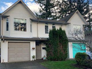 Photo 1: A 4646 Northland Pl in : CV Courtenay East Half Duplex for sale (Comox Valley)  : MLS®# 861317