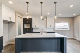 Photo 10: 7446 COLONEL MEWBURN Road in Edmonton: Zone 27 House for sale : MLS®# E4222436