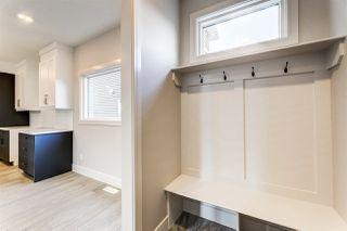 Photo 23: 7446 COLONEL MEWBURN Road in Edmonton: Zone 27 House for sale : MLS®# E4222436