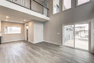 Photo 20: 7446 COLONEL MEWBURN Road in Edmonton: Zone 27 House for sale : MLS®# E4222436