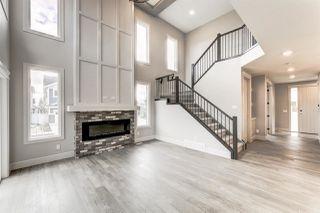 Photo 18: 7446 COLONEL MEWBURN Road in Edmonton: Zone 27 House for sale : MLS®# E4222436