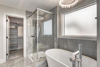 Photo 30: 7446 COLONEL MEWBURN Road in Edmonton: Zone 27 House for sale : MLS®# E4222436