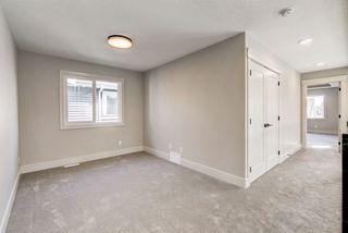 Photo 24: 7446 COLONEL MEWBURN Road in Edmonton: Zone 27 House for sale : MLS®# E4222436