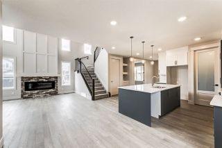 Photo 14: 7446 COLONEL MEWBURN Road in Edmonton: Zone 27 House for sale : MLS®# E4222436