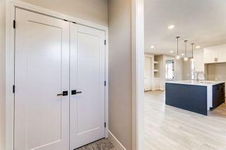 Photo 22: 7446 COLONEL MEWBURN Road in Edmonton: Zone 27 House for sale : MLS®# E4222436