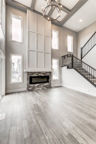 Photo 19: 7446 COLONEL MEWBURN Road in Edmonton: Zone 27 House for sale : MLS®# E4222436