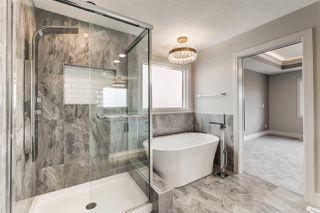 Photo 33: 7446 COLONEL MEWBURN Road in Edmonton: Zone 27 House for sale : MLS®# E4222436