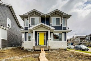 Photo 2: 7446 COLONEL MEWBURN Road in Edmonton: Zone 27 House for sale : MLS®# E4222436