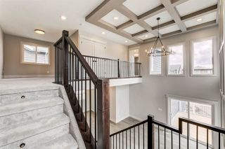 Photo 41: 7446 COLONEL MEWBURN Road in Edmonton: Zone 27 House for sale : MLS®# E4222436