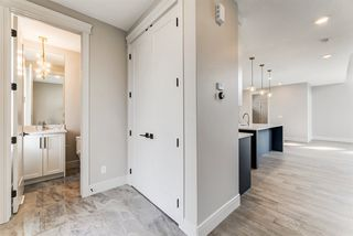 Photo 4: 7446 COLONEL MEWBURN Road in Edmonton: Zone 27 House for sale : MLS®# E4222436