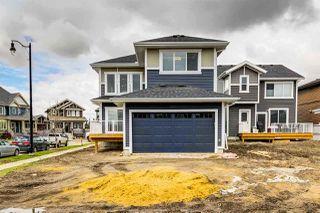 Photo 3: 7446 COLONEL MEWBURN Road in Edmonton: Zone 27 House for sale : MLS®# E4222436