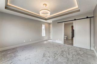 Photo 29: 7446 COLONEL MEWBURN Road in Edmonton: Zone 27 House for sale : MLS®# E4222436