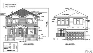 Photo 49: 7446 COLONEL MEWBURN Road in Edmonton: Zone 27 House for sale : MLS®# E4222436