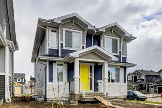 Photo 47: 7446 COLONEL MEWBURN Road in Edmonton: Zone 27 House for sale : MLS®# E4222436