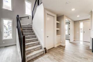 Photo 16: 7446 COLONEL MEWBURN Road in Edmonton: Zone 27 House for sale : MLS®# E4222436