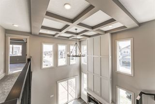 Photo 26: 7446 COLONEL MEWBURN Road in Edmonton: Zone 27 House for sale : MLS®# E4222436