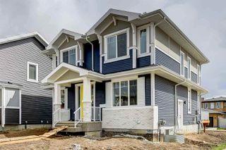 Photo 46: 7446 COLONEL MEWBURN Road in Edmonton: Zone 27 House for sale : MLS®# E4222436