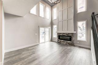 Photo 17: 7446 COLONEL MEWBURN Road in Edmonton: Zone 27 House for sale : MLS®# E4222436