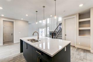 Photo 15: 7446 COLONEL MEWBURN Road in Edmonton: Zone 27 House for sale : MLS®# E4222436