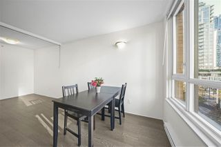 Photo 12: 310 1188 RICHARDS Street in Vancouver: Yaletown Condo for sale (Vancouver West)  : MLS®# R2523482