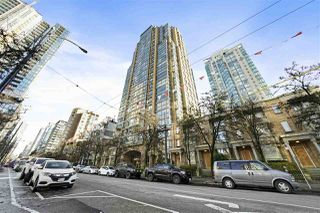 Photo 3: 310 1188 RICHARDS Street in Vancouver: Yaletown Condo for sale (Vancouver West)  : MLS®# R2523482