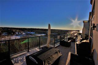 Main Photo: 917 200 BELLEROSE Drive: St. Albert Condo for sale : MLS®# E4223525