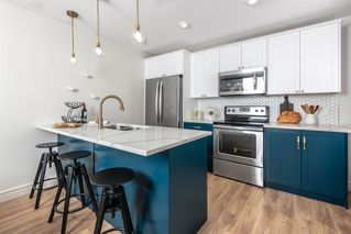 Main Photo: 221 19661 40 Street SE in Calgary: Seton Apartment for sale : MLS®# A1055788