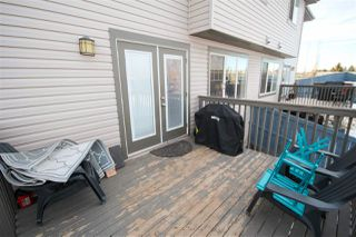 Photo 32: 3853 GALLINGER Loop in Edmonton: Zone 58 House Half Duplex for sale : MLS®# E4224643