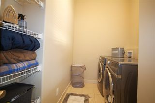 Photo 14: 3853 GALLINGER Loop in Edmonton: Zone 58 House Half Duplex for sale : MLS®# E4224643