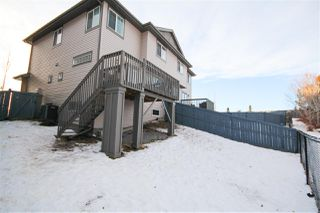 Photo 34: 3853 GALLINGER Loop in Edmonton: Zone 58 House Half Duplex for sale : MLS®# E4224643
