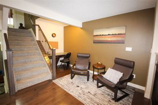 Photo 11: 3853 GALLINGER Loop in Edmonton: Zone 58 House Half Duplex for sale : MLS®# E4224643