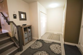 Photo 2: 3853 GALLINGER Loop in Edmonton: Zone 58 House Half Duplex for sale : MLS®# E4224643