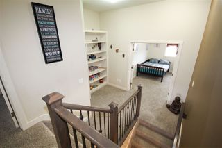 Photo 17: 3853 GALLINGER Loop in Edmonton: Zone 58 House Half Duplex for sale : MLS®# E4224643