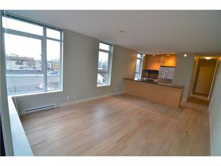 """Photo 2: 507 251 E 7TH Avenue in Vancouver: Mount Pleasant VE Condo for sale in """"DISTRICT"""" (Vancouver East)  : MLS®# V934874"""
