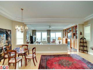 "Photo 3: 15349 VICTORIA Avenue: White Rock House for sale in ""WHITE ROCK HILLSIDE"" (South Surrey White Rock)  : MLS®# F1207001"