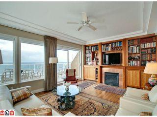 "Photo 6: 15349 VICTORIA Avenue: White Rock House for sale in ""WHITE ROCK HILLSIDE"" (South Surrey White Rock)  : MLS®# F1207001"