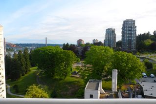 "Photo 14: 1701 71 JAMIESON Court in New Westminster: Fraserview NW Condo for sale in ""PALACE QUAY II"" : MLS®# V953228"