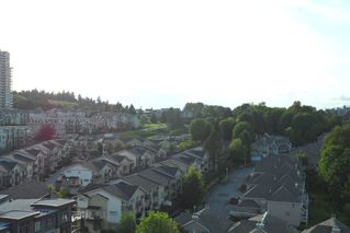 "Photo 16: 1701 71 JAMIESON Court in New Westminster: Fraserview NW Condo for sale in ""PALACE QUAY II"" : MLS®# V953228"