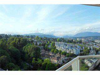 "Photo 17: 1701 71 JAMIESON Court in New Westminster: Fraserview NW Condo for sale in ""PALACE QUAY II"" : MLS®# V953228"