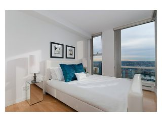 """Photo 5: 3206 1008 CAMBIE Street in Vancouver: Yaletown Condo for sale in """"WATERWORKS"""" (Vancouver West)  : MLS®# V960432"""
