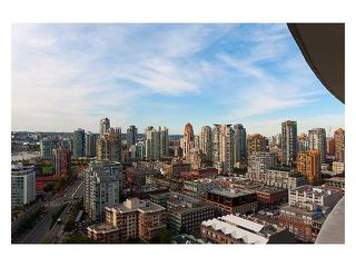 """Photo 9: 3206 1008 CAMBIE Street in Vancouver: Yaletown Condo for sale in """"WATERWORKS"""" (Vancouver West)  : MLS®# V960432"""