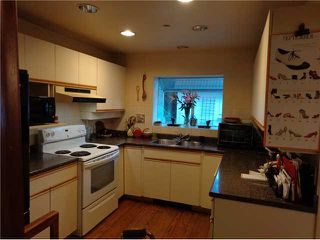 Photo 2: 6480 MARINE Drive in West Vancouver: Horseshoe Bay WV House for sale : MLS®# V970757