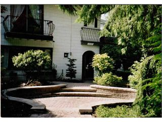 Photo 1: 6480 MARINE Drive in West Vancouver: Horseshoe Bay WV House for sale : MLS®# V970757