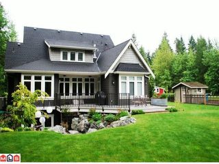 Photo 10: 21030 42ND Avenue in Langley: Brookswood Langley House for sale : MLS®# F1224031