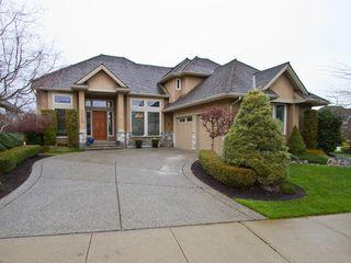"Main Photo: 15755 38A Avenue in Surrey: Morgan Creek House for sale in ""MORGAN CREEK"" (South Surrey White Rock)  : MLS®# F1300699"