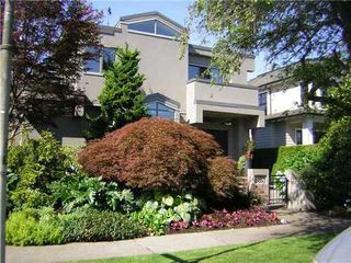 Photo 1: 3853 2ND Ave in Vancouver West: Point Grey Home for sale ()  : MLS®# V848473