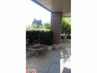 Photo 10: 101 10866 CITY Parkway in Surrey: Whalley Condo for sale (North Surrey)  : MLS®# F1225572